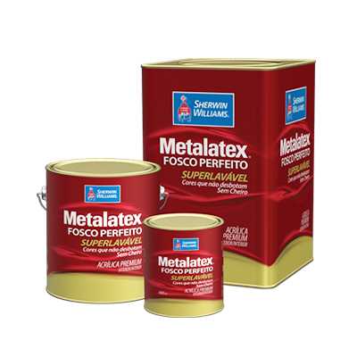 Metalatex-Fosco