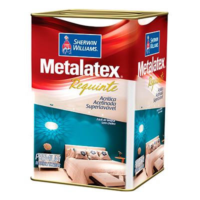 Metalatex-Requinte